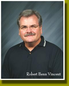 Bob Vincent salary